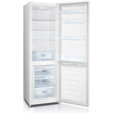 Gorenje RK4181PW4 alulfagyasztós kombinált hűtő 3 év garancia