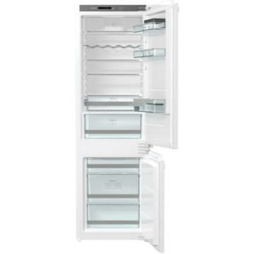Gorenje RKI2181A1 alulfagyasztós beépíthető hűtőszekrény