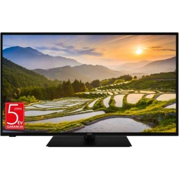 Hitachi 43HK5300 UHD felbontású smart LED televízió 5 év garanciával