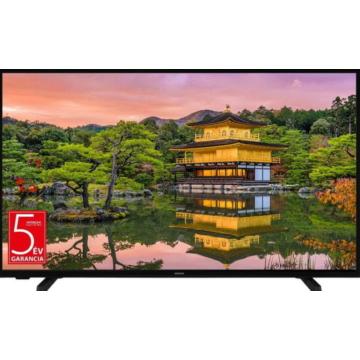 Hitachi 50HAK5350 4K UHD felbontású LED smart televízió