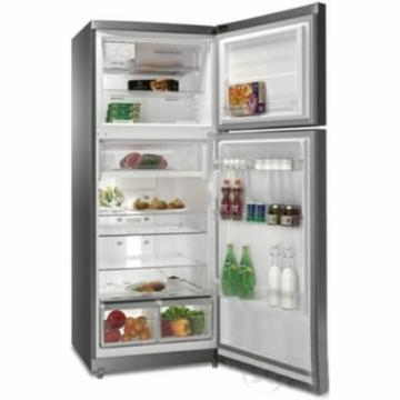 Hotpoint ENXTM 18322 X F felülfagyasztós hűtőszekrény 2 év garanciával