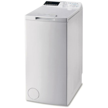 Indesit BTW B7220P EU/N felültöltős mosógép