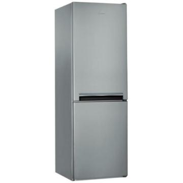 Indesit LI7 S1E S alulfagyasztós hűtőszekrény