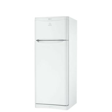 Indesit TAA 5 1  felüllfagyasztós fehér kombinált hűtőszekrény 2 év garanciával