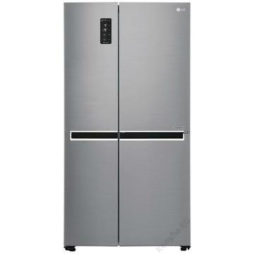 LG GSB760PZXZ amerikai hűtőszekrény NoFrost 626 liter A+