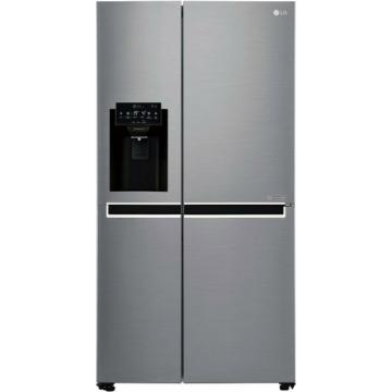 LG GSJ761PZTZ Side by Side amerikai hűtőszekrény