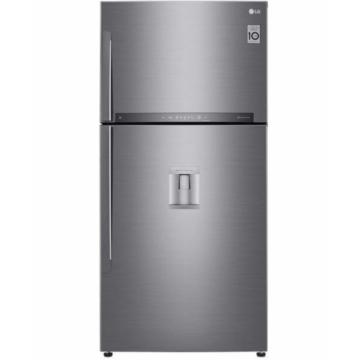 LG GTF916PZPYD felülfagyasztós hűtőszekrény