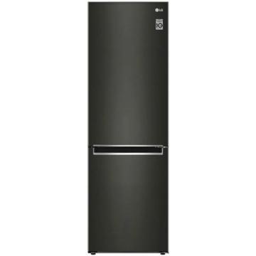 LG GBB61BLJMN alulfagyasztós hűtőszekrény NoFrost