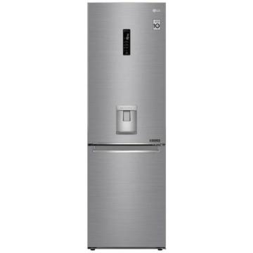 LG GBF71PZDMN alulfagyasztós NoFrost hűtőszekrény