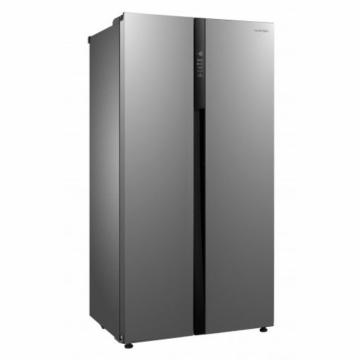 Navon H SBS 521F X Side by Side amerikai hűtőszekrény