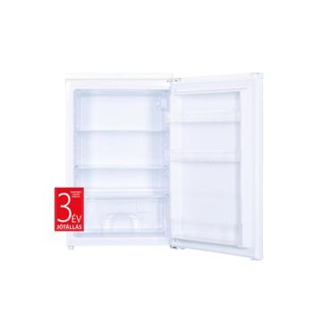 Navon HC 128 egyajtós hűtőszekrény 127 literes 3 év garanciával
