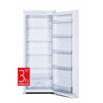 Navon HDL240FW egyajtós hűtőszekrény 237 liter A+ 3 év garancia