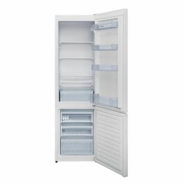 Navon REF 278++W alulfagyasztós hűtőszekrény 3 év garanciával
