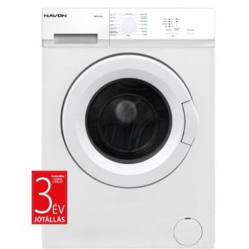 Navon WMN510 AA előltöltős mosógép 3 év garanciával