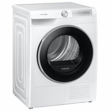 Samsung DV80T6220LH/S6 hőszivattyús szárítógép 2 év garanciával