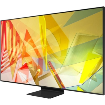 Samsung QE55Q90TATXXH smart QLED televízió 135cm UHD 4K 3 év garanciával