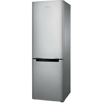 Samsung RB30J3000SA/EF alulfagyasztós NoFrost hűtőszekrény