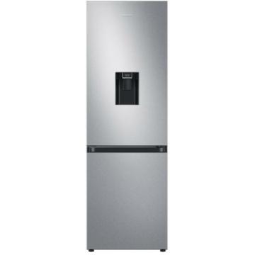 Samsung RB34T632DSA/EF NoFrost kombinált hűtőszekrény