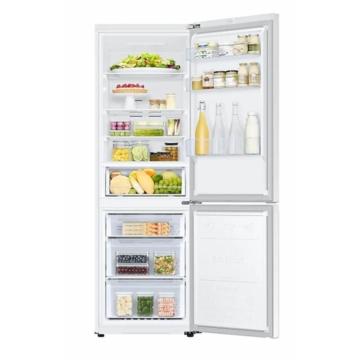 Samsung RB34T670DWW/EF NoFrost kombinált hűtőszekrény