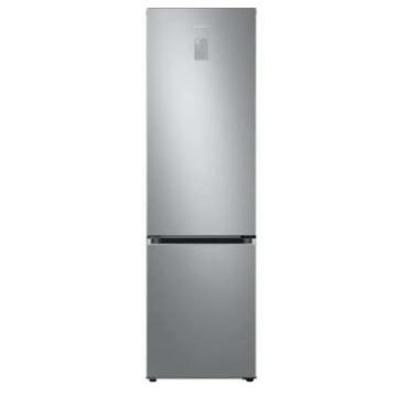 Samsung RB38T676CS9/EF alulfagyasztós NoFrost hűtőszekrény 2 év garanciával