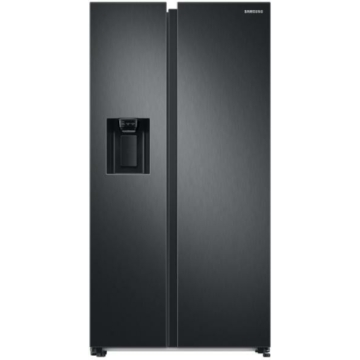 Samsung RS68A8831B1/EF amerikai Side by Side hűtőszekrény 3 év garanciával