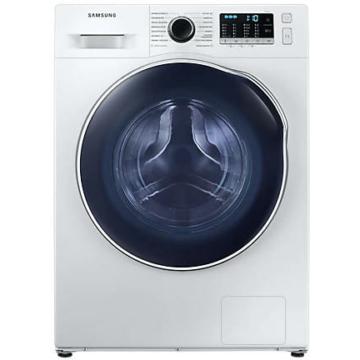 Samsung WD8NK52E0AW/LE keskeny mosó-szárítógép 1200 fordulatos centrifugával 8/5 kg ruhatölettel