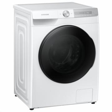 Samsung WW80T734DBH/S6 keskeny előltöltős mosógép Eco Bubble, AddWash 2 év garanciáva WIFI és SmartHome technológiával