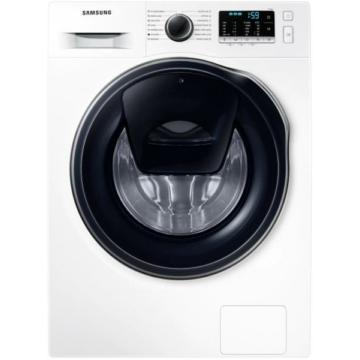 Samsung WW8NK52E0VW/LE keskeny előltöltős mosógép 2 év garanciával