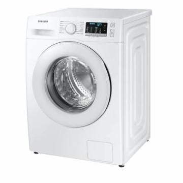 Samsung WW90TA046TE/LE keskeny előltöltős mosógép Eco Bubble™ AddWash™ 2 év garanciával