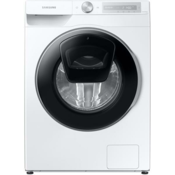 Samsung WW80T654DLH/S6 keskeny elöltöltős mosógép