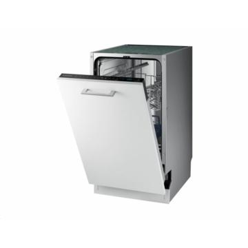 Samsung DW50R4060BB/EO beépíthető keskeny mosogatógép