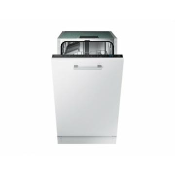 Samsung DW50R4060BB/EO beépíthető keskeny mosogatógép 2 év garanciával