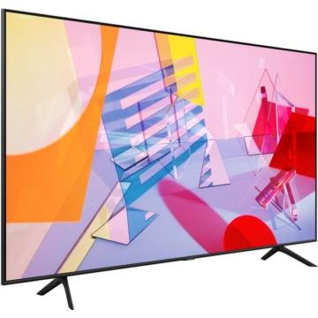 Samsung QE55Q60TAUXXH UHD smart QLED televízió 2 év garanciával