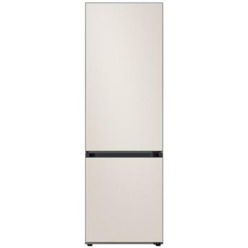 Samsung RB38A6B1DCE/EF bézs színű alulfagyasztós kombinált hűtőszekrény hűtőszekrény