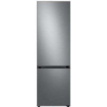 Samsung RB38A6B1DS9/EF inox színű alulfagyasztós kombinált hűtőszekrény hűtőszekrény