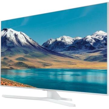 Samsung UE43TU8512UXXH smart LED televízió 4K 108cm Cristal UHD 2 év garanciával