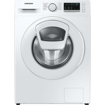 Samsung WW80T4520TE/LE keskeny előltöltős mosógép AddWash 2 év garanciával
