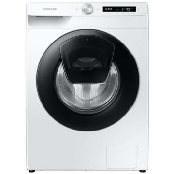 Samsung WW80T552DAW/S6 keskeny előltöltős mosógép AddWash 2 év garanciával