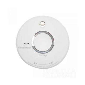 FireAngel ST622INT hő és füstérzékelő 10 év élettartam 5 év garancia