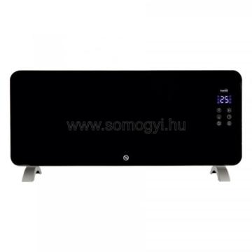 HOME by Somogyi FK430 WIFI okosfűtőtest IPX4 2000 W