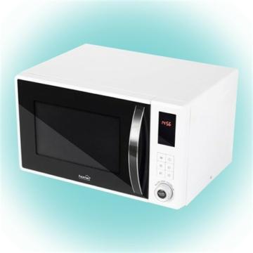 Home by Somogyi HG MH 23 mikrohullámú sütő 800W-os 23 literes fehér színű