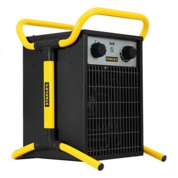 Stanley ST-05-400-E ipari ventillátoros fűtőtest 5000 W IPX4 400 V