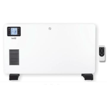HOME by Somogyi FK350 WIFI okoskonvektor fűtőtest 2300 W fehér távirányítóval