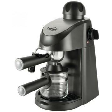 HOME by Somogyi HGPR06 eszpresszó kávéfőző 3,5 bar 4 csészés