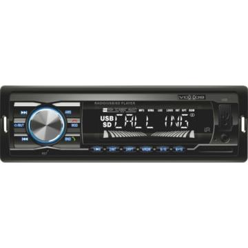 SAL VB 3100 autórádiós fejegység és MP3/WMA lejátszó