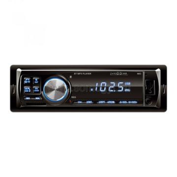 SAL VBT 1000/BL autórádió és MP3 lejátszó kék BT kapcsolattal