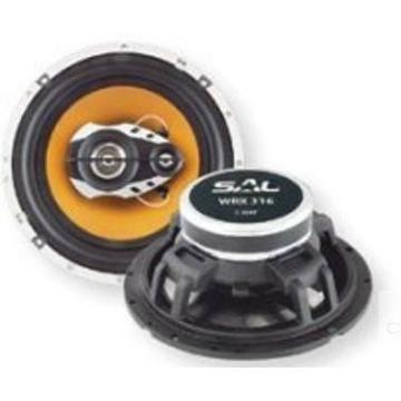 SAL WRX 310 autóhangszóró párban 3 utas 100 mm