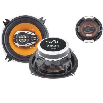 SAL WRX 313 autóhangszóró párban 3 utas 130 mm