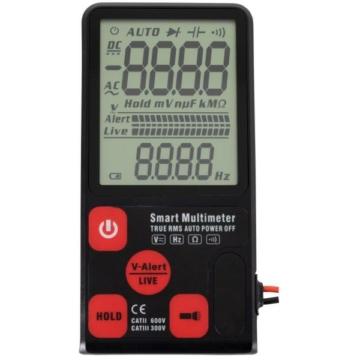 SMA by Somogyi SMA SMART digitális multiméter