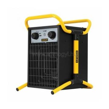 STANLEY ST-033-240-E ipari ventillátoros fűtőtest 3300W IPX4
